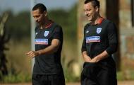 Hướng tới EURO 2012: Sư tử Anh – Giấc mơ tiếp tục dang dở?
