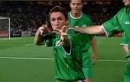 Video: Bài hát cổ động tuyển Ireland trước thềm EURO - Green Army