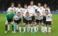 """Hướng tới EURO 2012: Những """"cỗ xe tăng"""" Đức – Chỉ còn thiếu một danh hiệu"""