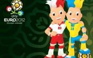 EURO 2012: Chờ đợi điều thần kỳ từ hai nước chủ nhà?
