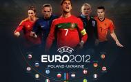 EURO 2012 - Một trong muôn vàn nghịch lý