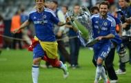 Đội tuyển Tây Ban Nha: Đi tìm người thay thế David Villa