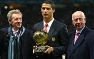 Hướng tới EURO 2012: Cristiano Ronaldo – Chứng tỏ đi thôi!