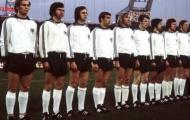 EURO 1972: Đại bàng cất cánh