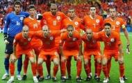 """""""Cơn lốc màu da cam"""" liệu có phá được cái dớp vô duyên ở VCK EURO 2012?"""
