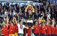 """Hướng đến EURO 2012: Những thách thức dành cho """"nhà vua"""""""