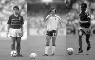 Đội hình tiêu biểu EURO 1984: Sự lên ngôi của các tiền vệ