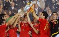 Ngược dòng ký ức, EURO 2008: Chiến công của nhà hiền triết