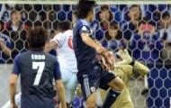 Video vòng loại World Cup: Nhật Bản hủy diệt Jordan với tỉ số 6-0