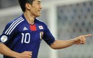 Quả penalty tranh cãi giúp Úc cầm hòa Nhật Bản