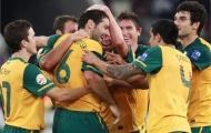 Lucas Neil: Úc và Nhật sẽ cùng dự World Cup