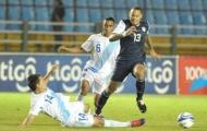 World Cup 2014: Mỹ sẩy chân