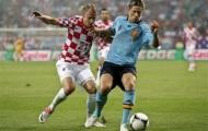 Tây Ban Nha 1-0 Croatia: Tiếc cho 'kẻ bại trận'