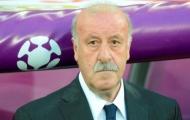 Tây Ban Nha thắng nhọc, Del Bosque thận trọng nói về cú ăn ba