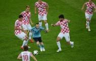 5 điều rút ra được sau trận Tây Ban Nha - Croatia (1-0)