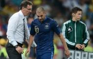 Karim Benzema: Điên một chút đi!