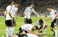 Đức sớm nghĩ tới bán kết