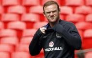 """Rooney: Tuyển Anh không phải là """"đội bóng một người"""""""