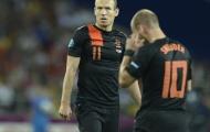 Chuyện mùa Euro: Hai á quân, hai số phận