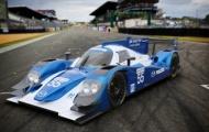 Mazda phát triển máy dầu cho giải Le Mans 24 Hours