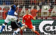 Thơ bóng đá: Balotelli gieo sầu cho người Đức, Italia vào chung kết