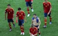 Khi đồng hồ Tây Ban Nha chạy chậm...