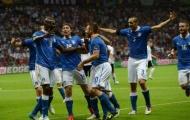 Đội tuyển Italia: Cuộc sống tươi đẹp