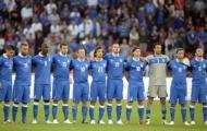Khi người Ý hát quốc ca…