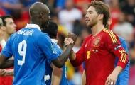 Nhấp chén trà sen, thưởng thức trận chung kết Euro 2012