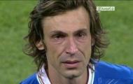 Nước mắt Pirlo