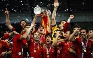 Ai sẽ cản được Tây Ban Nha?