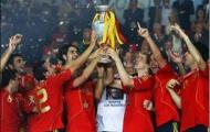 Tây Ban Nha vô địch EURO 2012: Hãy cảm ơn Chelsea
