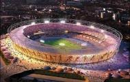 Lịch sử Olympic - Đại hội thể thao của hòa bình và hữu nghị