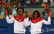 Tennis tại Olympic: Những bí mật thú vị