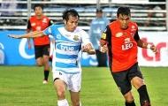 Thái Lan quyết vượt mặt Việt Nam và Malaysia để giành 'vàng' AFF Cup 2012