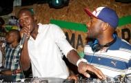 'Chán' điền kinh, Usain Bolt quay sang làm DJ