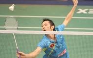 Tiến Minh bảo vệ thành công chức vô địch giải Việt Nam mở rộng