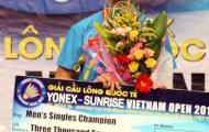 Tiến Minh vẫn muốn dự Olympic 2016