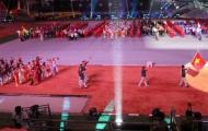 Việt Nam chính thức chạy đua đăng cai Asian Games 2019