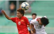 Thắng Myanmar 2-1, đội nữ Việt Nam rộng cửa vào chung kết AFF Cup 2012