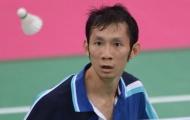 Thua Yun Hu, Tiến Minh dừng bước ở tứ kết