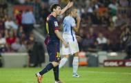 Quan điểm: Bây giờ, Messi có quyền quát nạt tất cả?