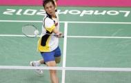 Giải cầu lông Đài Loan Trung Quốc: Xem Tiến Minh tiến được đến đâu