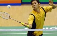 Tiến Minh vô địch giải Đài Loan-Trung Quốc