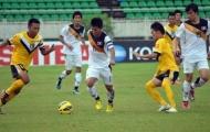 AFF Suzuki Cup 2012: Lào nhận quà từ Brunei, bất ngờ giành vé dự VCK