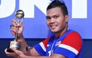 Indonesia 'tấn công'' Malaysia trước thềm AFF Suzuki Cup 2012