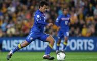 Bản tin AFF Cup: Thái Lan chơi sang