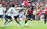 Bản tin AFF Cup: Siêu tiền đạo Thái sang châu Âu