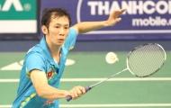 Giải cầu lông Hồng Kông Trung Quốc mở rộng: Lại là thử thách cho Tiến Minh