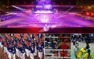 Asian Indoor Games 2009: Bài học còn nguyên vị đắng